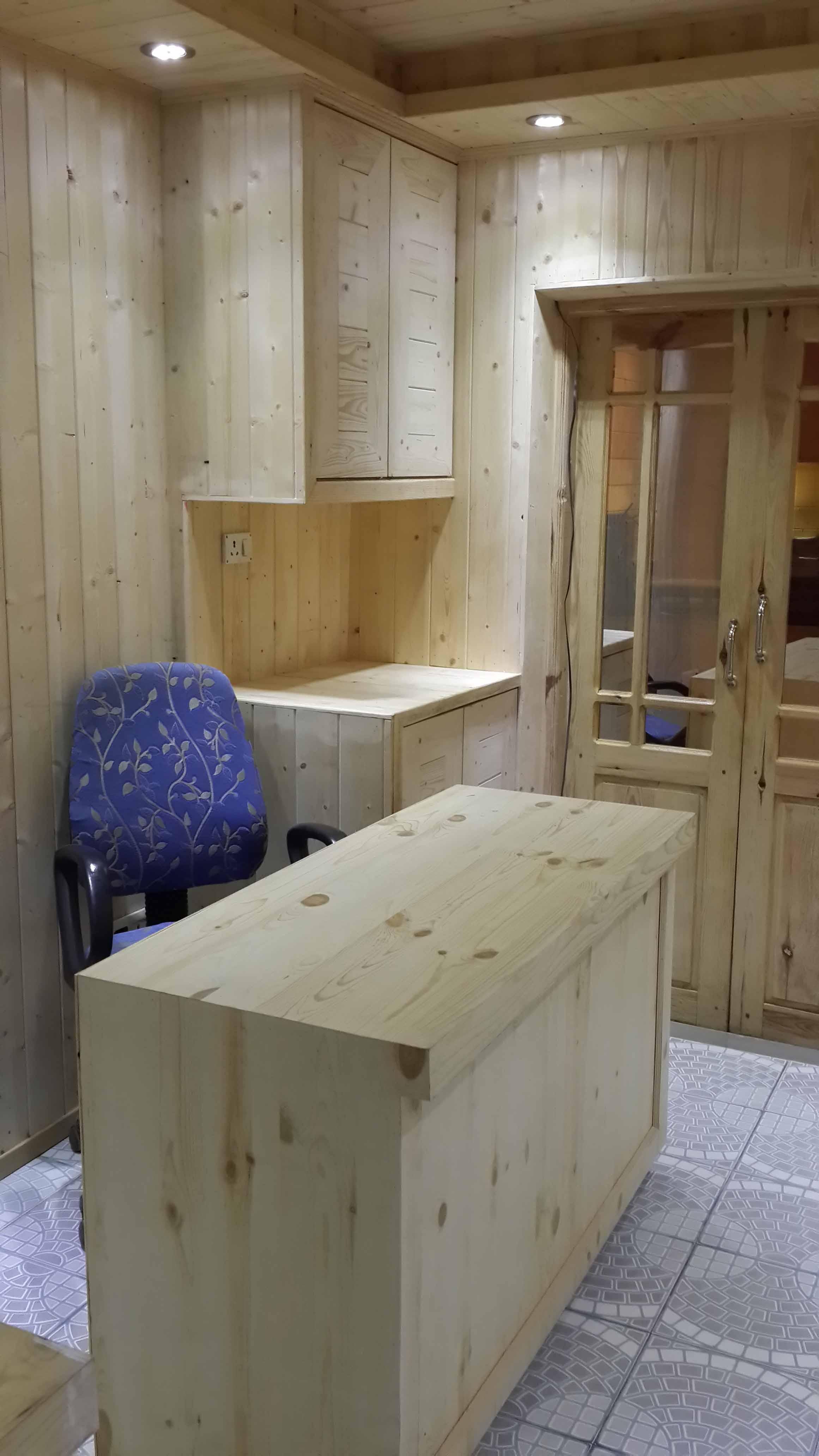 Office Cabin 3